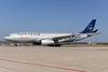 AirEuropa Airbus A330-243 EC-LNH (msn 551) (SkyTeam) PMI (Ton Jochems). Image: 923411.