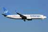 Air Europa Boeing 737-85P WL EC-MKL (msn 60585) LGW (Antony J. Best). Image: 936086.