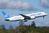 Air Europa Boeing 787-8 Dreamliner EC-MOM (msn 36419) PAE (Nick Dean). Image: 937618.