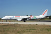 AirEuropa Embraer ERJ 190-200LR (ERJ 195) EC-KYP (msn 19000281) (Ushuaia-Ibiza beach club) LIS (Pedro Baptista). Image: 908678.