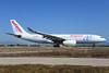AirEuropa Airbus A330-243 EC-LQP (msn 526) PMI (Ton Jochems). Image: 913060.