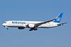 Air Europa Boeing 787-9 Dreamliner EC-MTI (msn 62169) CHS (Mike Cassidy). Image: 941222.