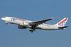 AirEuropa Airbus A330-202 EC-KOM (msn 931) TLS. IMage: 900205.