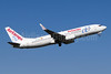 AirEuropa Boeing 737-85P WL EC-LUT (msn 36592) TFN (Paul Bannwarth). Image: 923206.