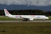 AirEuropa Embraer ERJ 190-200LR (ERJ 195) EC-KYP (msn 19000281) (Ushuaia-Ibiza beach club) GVA (Paul Denton). Image: 909041.