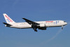 AirEuropa Boeing 767-328 ER EC-JJJ (msn 27428) LGW (Antony J. Best). Image: 908443.