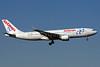 AirEuropa Airbus A330-202 EC-KTG (msn 950) MAD (Ariel Shocron). Image: 902747.
