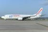 AirEuropa Boeing 737-85P WL EC-LVR (msn 36593) PMI (Ton Jochems). Image: 923413.