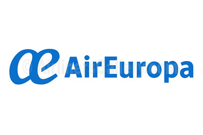 1. Air Europa logo