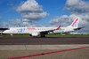 AirEuropa Embraer ERJ 190-200LR (ERJ 195) EC-KYP (msn 19000281) (Ushuaia-Ibiza beach club) AMS (Ton Jochems). Image: 909040.