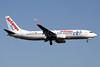 AirEuropa Boeing 737-85P WL EC-LVR (msn 36593) PMI (Javier Rodriguez). Image: 920112.