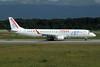 AirEuropa Embraer ERJ 190-200LR (ERJ 195) EC-KXD (msn 19000244) GVA (Paul Denton). Image: 909039.