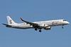 AirEuropa Embraer ERJ 190-200LR (ERJ 195) EC-KRJ (msn 19000196) (LFP) PMI (Yannick Delamarre). Image: 903272.