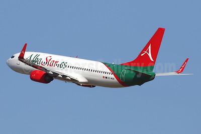 AlbaStar (AlbaStar.es) Boeing 737-86J WL EC-MUB (msn 32920) PMI (Javier Rodriguez). Image: 942469.