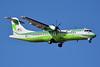 Binter Canarias ATR 72-212A (ATR 72-500) EC-JBI (msn 713) LPA (Paul Bannwarth). Image: 927661.