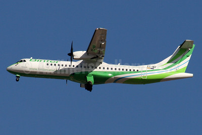 Binter orders six additional ATR 72-600s