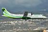 Binter Canarias ATR 72-212A (ATR 72-500) EC-LGF (msn 907) TFS (Paul Bannwarth). Image: 927648.