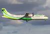 Binter Canarias operating in Sweden for SAS