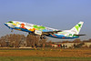 Binter Canarias (Futura International Airways) Boeing 737-4Q8 N483JC (EC-INQ) (msn 25169) SEN (Keith Burton). Image: 901376.