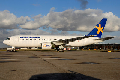Bravo Airlines (Bravo Air Congo)