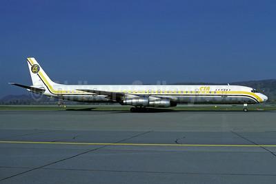 CTA Espana (Canafrica Transportes Aereos)