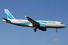 Clickair Airbus A320-211 EC-ICQ (msn 199) ZRH (Paul Denton). Image: 920302.