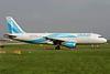 Clickair Airbus A320-216 EC-KJD (msn 3237) LGW (Antony J. Best). Image: 902042.