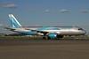 Clickair Airbus A320-211 EC-GRH (msn 146) LHR. Image: 924362.