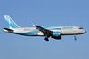 Clickair Airbus A320-211 EC-ICQ (msn 199) LGW (Antony J. Best). Image: 903135.