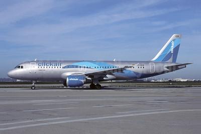 Clickair Airbus A320-211 EC-ICR (msn 240) ORY (Jacques Guillem). Image: 946534.