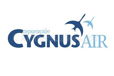 1. Cygnus Air logo