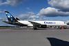 Cygnus Air Corporacion Boeing 757-236 (F) EC-KLD (msn 24121) OSL (Ton Jochems). Image: 927031.