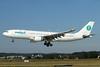 Evelop Airlines Airbus A330-223 EC-MKT (msn 139) ZRH (Andi Hiltl). Image: 933680.