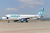 Evelop Airlines Airbus A320-214 WL EC-LZD (msn 5642) PMI (Ton Jochems). Imge: 923265.