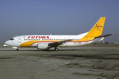 Futura International Airways Boeing 737-348 EC-FSC (msn 23810) PMI (Christian Volpati). Image: 953682.