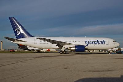 Gadair European Airlines