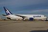 Gadair European Airlines Boeing 767-277 N767AT (msn 22694) MIA (Bruce Drum). Image: 100571.