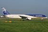 Gadair European Airlines Boeing 757-236 EC-JRT (msn 24772) LGW (Antony J. Best). Image: 902111.