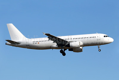 Gowair Vacation Airlines Airbus A320-214 EC-MQH (msn 1296) PMI (Javier Rodriguez). Image: 939197.