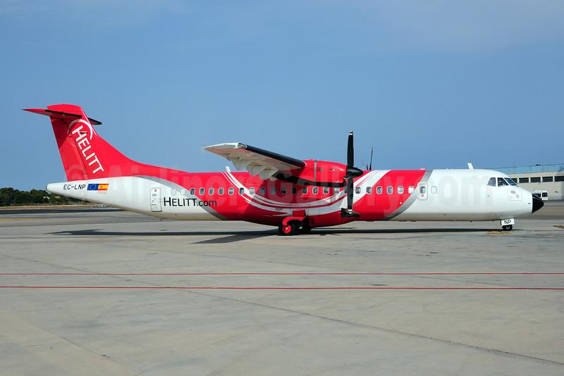 Airline Color Scheme - Introduced 2011