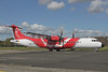 Helitt Lineas Aereas (Helitt.com) ATR 72-212 I-ATRQ (msn 428) SNN (Malcolm Nason). Image: 906665.