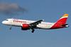 Iberia Express Airbus A320-214 EC-ILQ (msn 1736) LHR (SPA). Image: 932333.