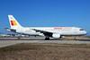 Iberia Express Airbus A320-211 EC-FLP (msn 266) PMI (Ton Jochems). Image: 913332.