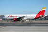 Iberia Express Airbus A320-214 EC-JSK (msn 2807) MAD (Ariel Shocron). Image: 921278.
