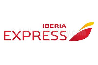 1. Iberia Express logo