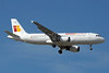 Iberia Express Airbus A320-211 EC-FLP (msn 266) MAD (Paul Denton). Image: 912303