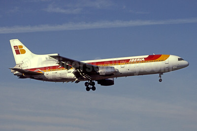 Leased from Air Atlanta Icelandic in November 1997