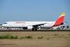 Iberia Airbus A321-212 EC-HUI (msn 1027) LIS (Ton Jochems). Image: 937535.