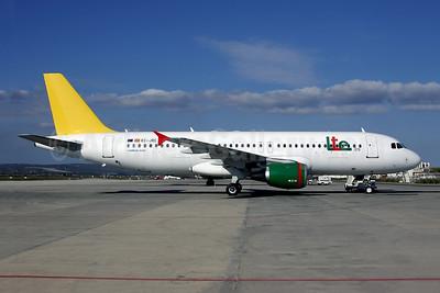 Lte.es Airbus A320-212 EC-JRC (msn 438) PMI (Javier Rodriguez). Image: 948147.