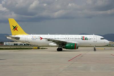 Lte.es Airbus A320-232 EC-JRX (msn 580) PMI (Javier Rodriguez). Image: 948148.